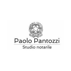 Pantozzi Dr. Paolo Notaio