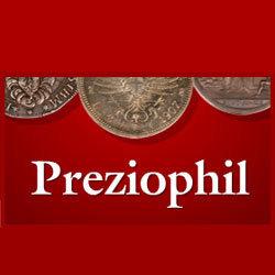 Preziophil