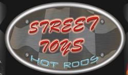Street Toys Hot Rods