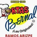 Tortas Bernal Ramos Arizpe