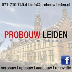 Probouw Leiden BV