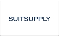Suit Supply