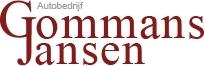 Gommans Jansen