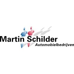 Martin Schilder