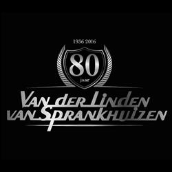 Van der Linden van Sprankhuizen
