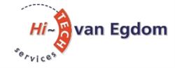 Hi-Tech van Egdom