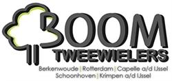 Boom Tweewielers