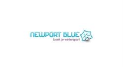 New Port Blue