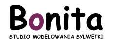 Bonita Studio Modelowania Sylwetki