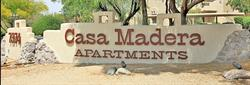 Casa Madera Apartments