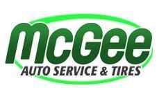 McGee Auto Service & Tires