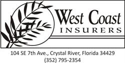 West Coast Insurers