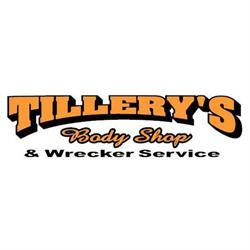 Tillery's Body Shop & Wrecker Service