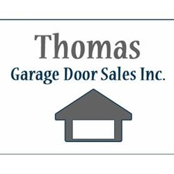 Thomas Garage Door Sales INC