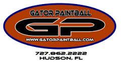 Gator Paintball