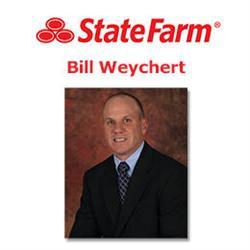 Bill Weychert - State Farm Insurance Agent