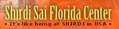 Shirdi Sai Florida Center