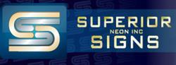 Superior Neon Signs Incorporated