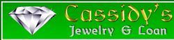Cassidys Jewelry & Loan Co