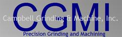 Campbell Grinding & Machine, Inc.