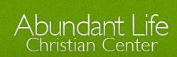 Abundant Life Christian Center