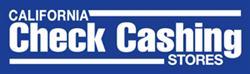 California Check Cashing