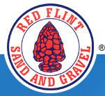 Red Flint Sand & Gravel, Llc