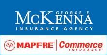 Mckenna Geo e Insurance Agency