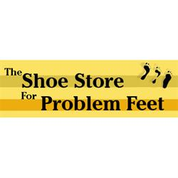 The Shoe Store For Problem Feet