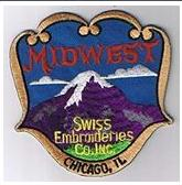 Midwest Swiss Embroideries Co Incorporated