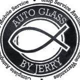 AUTO GLASS BY JERRY