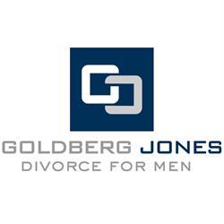 Goldberg Jones - Divorce for Men