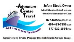Adventure Cruise Travel, LLC