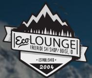 Eco Lounge Freeride Shop