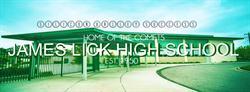 James Lick High School