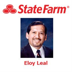 Eloy Leal - State Farm Insurance Agent