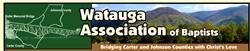 Watauga Association Of Baptist