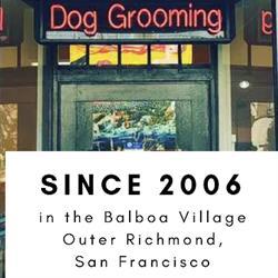 Barking Lot Dog Grooming