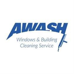 Awash Windows & Building Cleaning Service