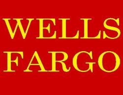 Wells Fargo PITTSTON