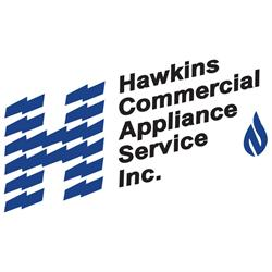 Hawkins Commercial Appliance Service.