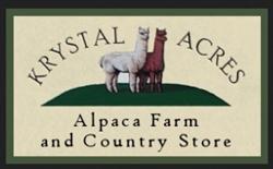Krystal Acres Alpaca Store