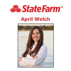 April Welch - State Farm Insurance Agent