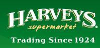 Harvey's Supermarket