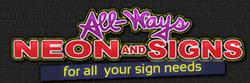 All-Ways Neon & Signs