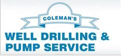 Colemans Well Drilling & Pump Company