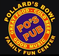 PO's Pub & Grill at Pollards Bowl