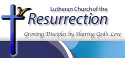 Lutheran Church Of The Resurrection Elca