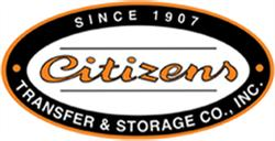 Citizens Transfer & Storage - Allied Van Lines Agent