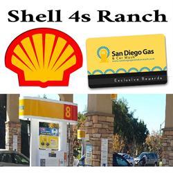 Encinitas Shell